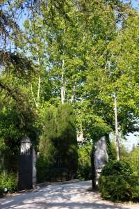 Gate Moulin des Gaffins