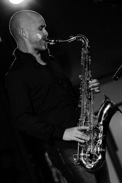 Jazz Saxophonist Wedding Luberon Avignon Vaucluse